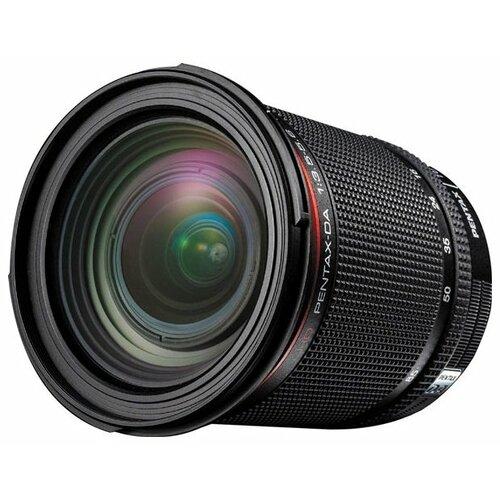 Фото - Объектив Pentax DA 16-85mm f объектив