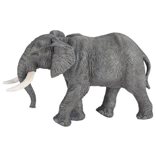 Фигурка Papo Африканский слон