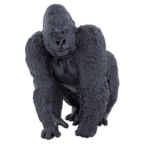 Фигурка Papo Горилла 50034 фигурка наша игрушка горилла spl310484