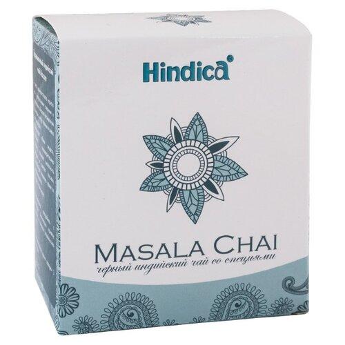 Чай черный Hindica Masala Chai