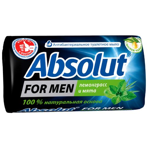 Мыло кусковое Absolut