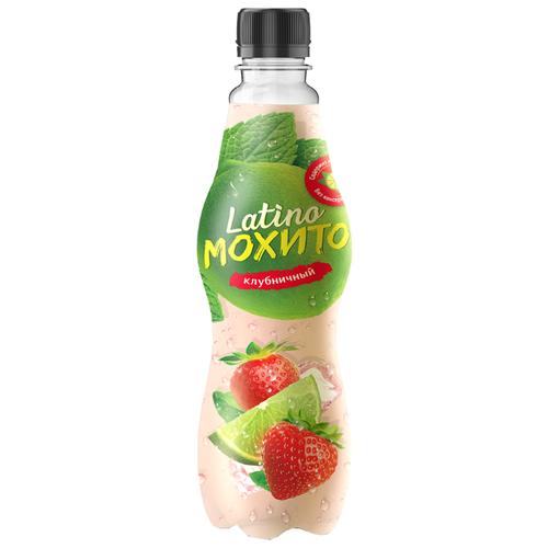 Мохито Latino Клубничный свеча мохито