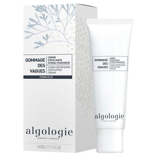 Algologie крем-скраб