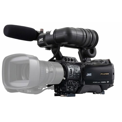 Фото - Видеокамера JVC GY-HM850CHE без подводная видеокамера marcum vs825sd