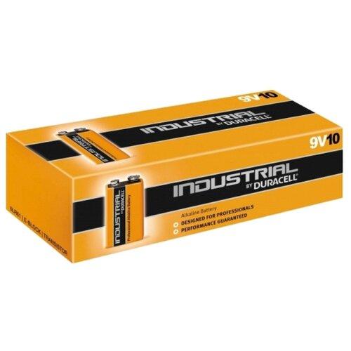 Фото - Батарейка Duracell Industrial кабель duracell usb 5023 w ru