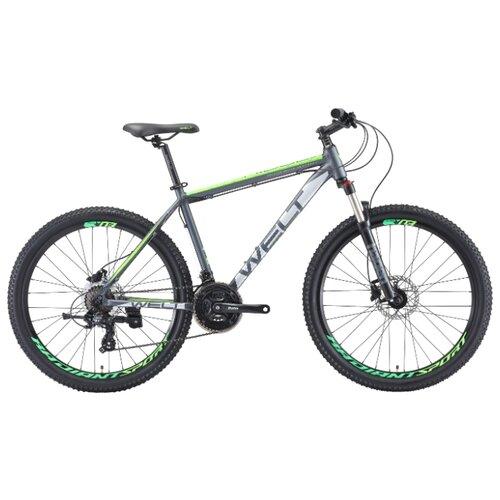 Фото - Горный MTB велосипед Welt Ridge велосипед welt outback 2018