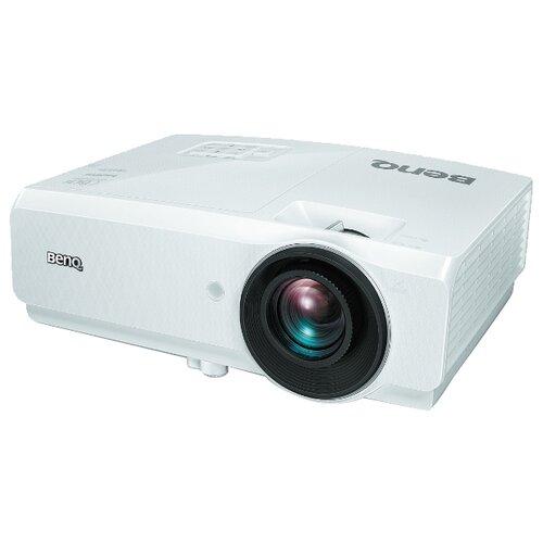 Фото - Проектор BenQ SW752+ проектор benq pu9220