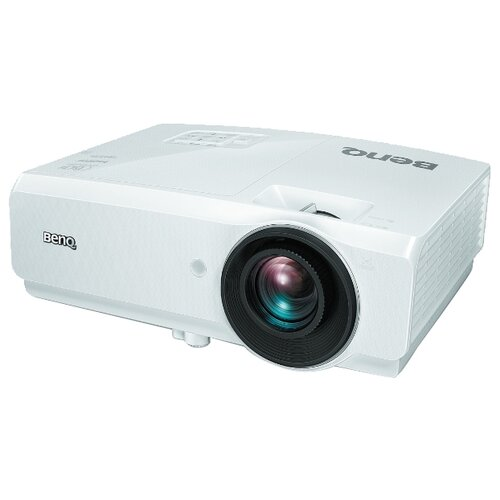 Фото - Проектор BenQ SW752+ проектор benq sw752