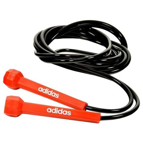 скакалка skipping rope adidas adrp 11011 Скакалка adidas ADRP-11017