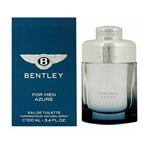 Туалетная вода Bentley Bentley фото
