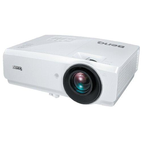 Фото - Проектор BenQ SH753+ проектор benq sh753