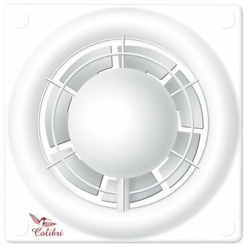 Вытяжной вентилятор Colibri colibri aspire brushed chrome polished chrome lighter colibri qtr821022