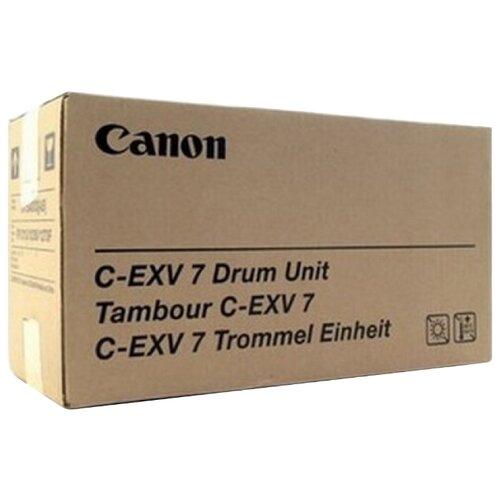 Фото - Фотобарабан Canon C-EXV 7 процессор amd ryzen 7 3700x oem 100 000000071