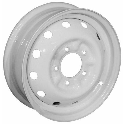 Фото - Колесный диск ТЗСК Нива-2121 отсутствует нива ваз 21213 21214 с двигателями 1 7 1 7i устройство обслуживание диагностика ремонт иллюстрированное руководство