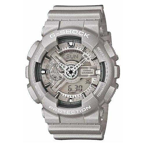 Наручные часы CASIO GA-110BC-8A casio ga 110bc 2a