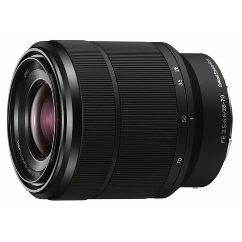 Фото - Объектив Sony 28-70mm f 3.5-5.6 объектив