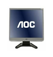 Монитор AOC 177Sa