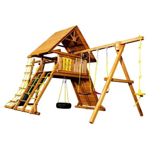Домик Playgarden Original playgarden игровая площадка original castle с пентхаусом