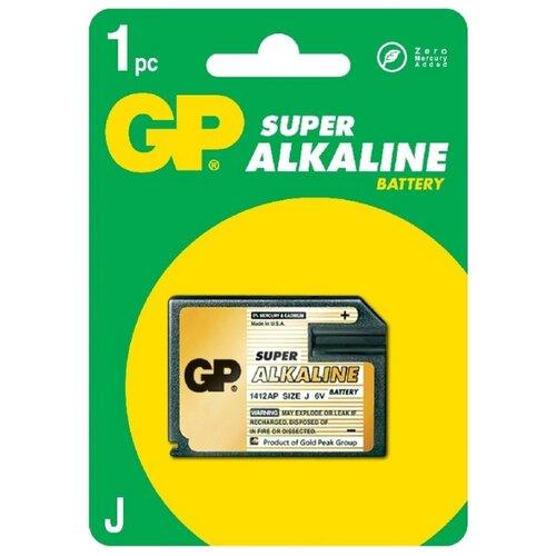 Фото - Батарейка GP Super Alkaline матрас beautyson sense super soft s1200 80x200