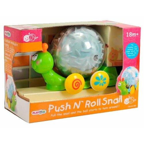 Каталка-игрушка PlayGo Push N` фото
