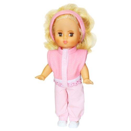 Кукла Пластмастер Машенька 30