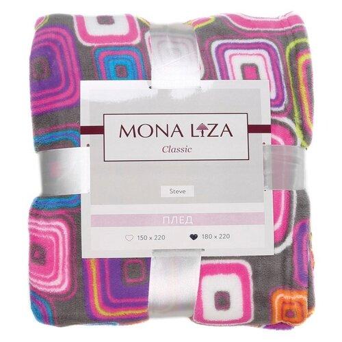 Плед Mona Liza Collection 180х220 mona liza н50х70 monro