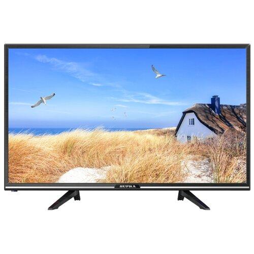 Телевизор SUPRA STV-LC32LT0110W supra stv lc32lt0110w led телевизор