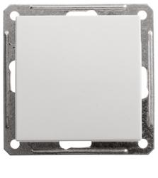 Выключатель 1-полюсный Schneider Electric VS116-154-1-86,16А, белый