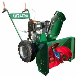 Снегоуборщик бензиновый Hitachi SN205 самоходный