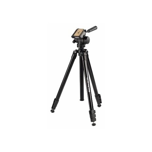 Фото - Штатив HAMA Delta Pro 180 H-4405 штатив hama deltapro3d180 4405 напольный черный алюминиевый сплав 1700гр