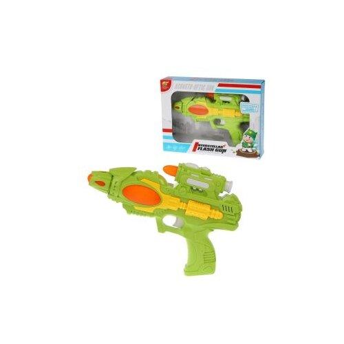Бластер свет звук Наша игрушка игрушка