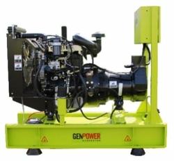 Дизельный генератор GenPower GPR 15 (10400 Вт)