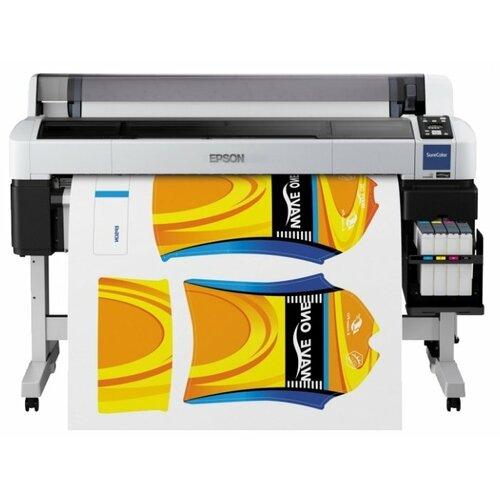 Фото - Принтер Epson SureColor принтер