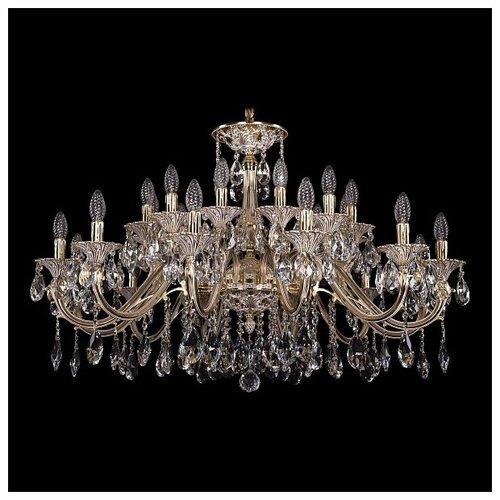 Bohemia Ivele Crystal 1703 24