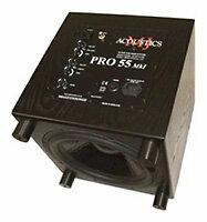 Сабвуфер MJ Acoustics Pro 55 MK I