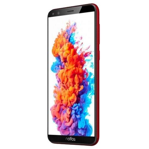 Смартфон TP-LINK Neffos C5 Plus смартфон