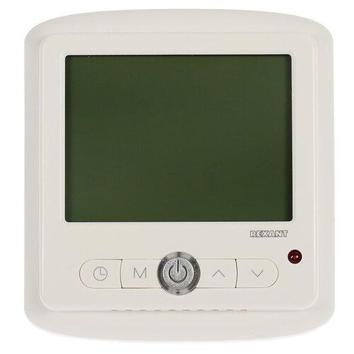 Терморегулятор REXANT R860XT терморегулятор set 8