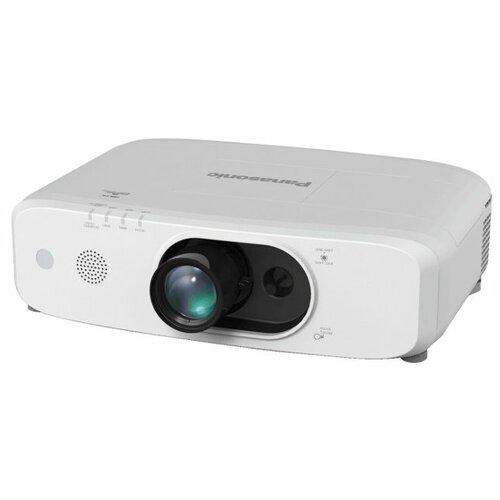 Фото - Проектор Panasonic PT-FZ570 проектор