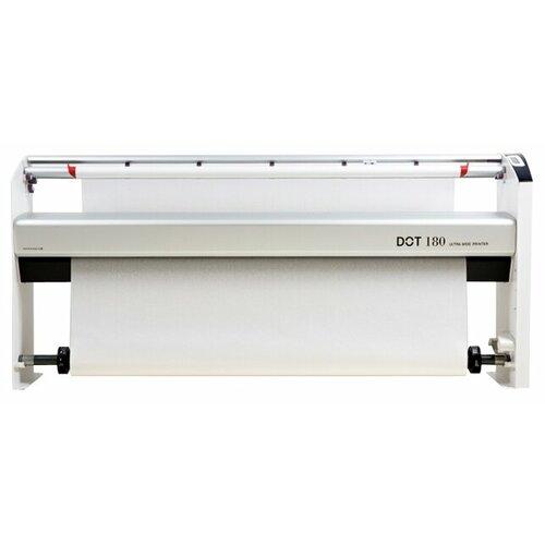 Фото - Принтер tktbrainpower DOT 180 4 встраиваемый светодиодный светильник novotech dot 357700