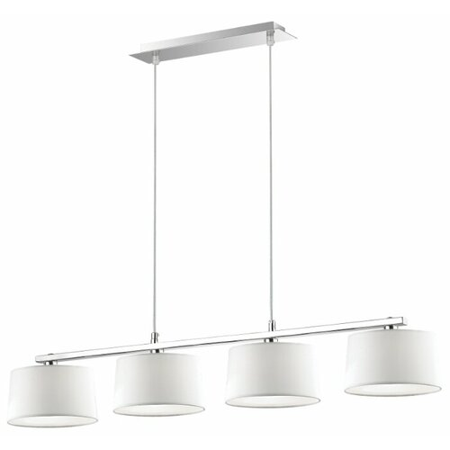 IDEAL LUX Hilton SB4 G9 ideal lux подвесной светильник ideal lux woody sb4 wood