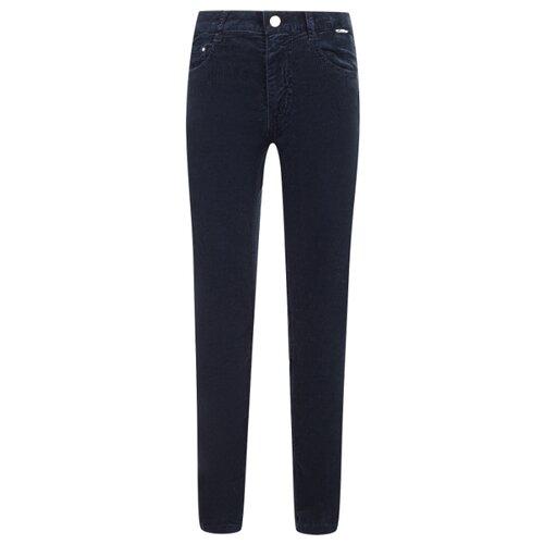 Брюки Il Gufo il gufo джинсовые брюки