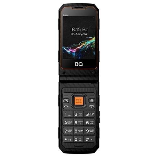 Телефон BQ 2822 Dragon телефон