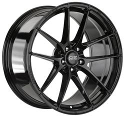 Колесный диск OZ Racing Leggera HLT 8.5x20/5x130 D71.5 ET55 Gloss Black