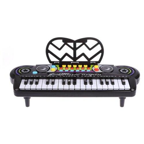 Наша игрушка пианино 2722 игрушка