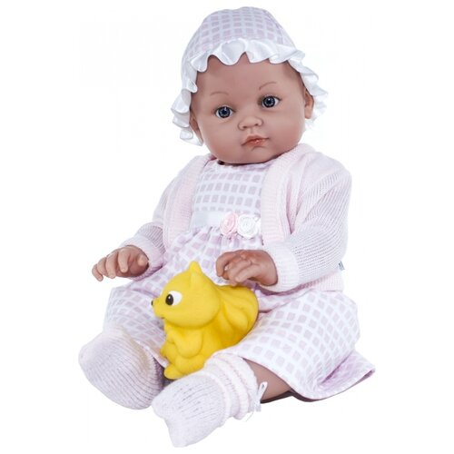 Кукла Lamagik Алисия в розовом