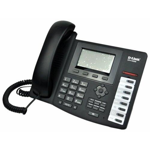 VoIP-телефон D-link DPH-400S E F3 voip оборудование d link dph 400edm e f3