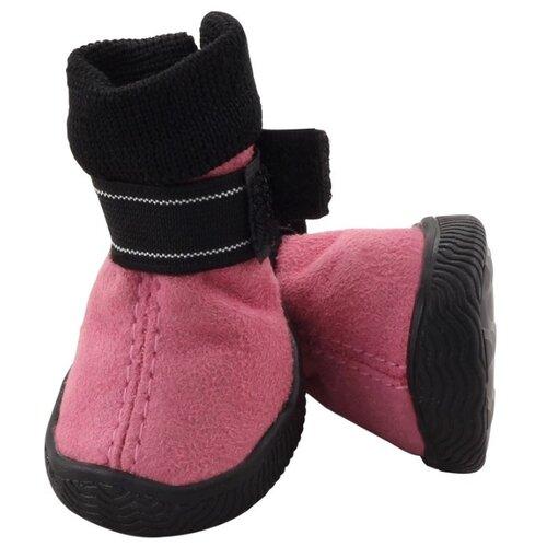 Ботинки для собак Triol
