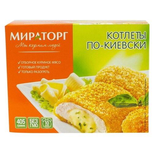 Мираторг Котлеты По-киевски 405 г
