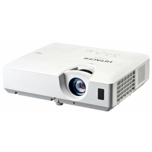 Фото - Проектор Hitachi CP-X4042WN проектор hitachi cp wu8461
