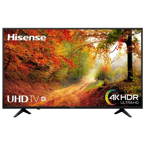 Фото - Телевизор Hisense H43A6140 42.5 телевизор